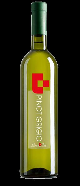Pinot Grigio D.O.C. Colli Piacentini