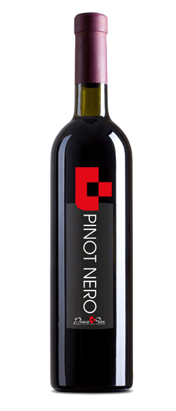 Pinot Nero D.O.C. Colli Piacentini